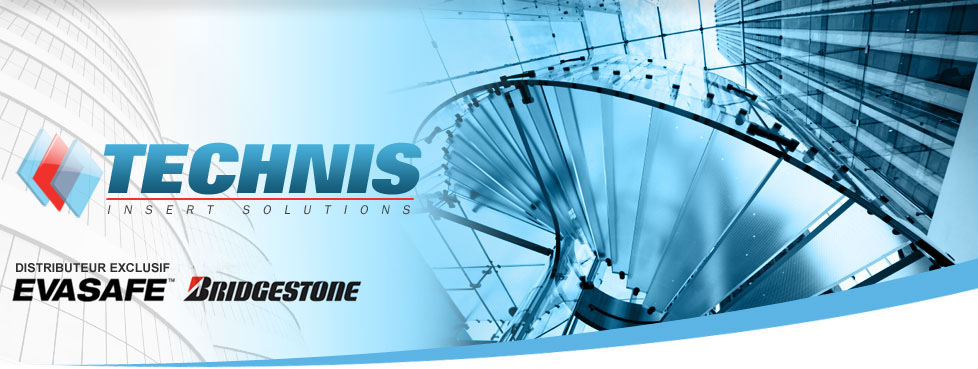 TECHNIS INSERT SOLUTIONS